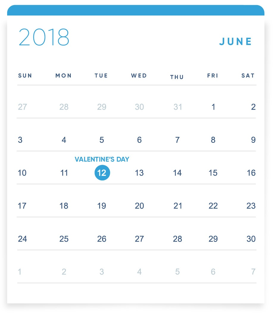 EBANX Holiday Calendar June