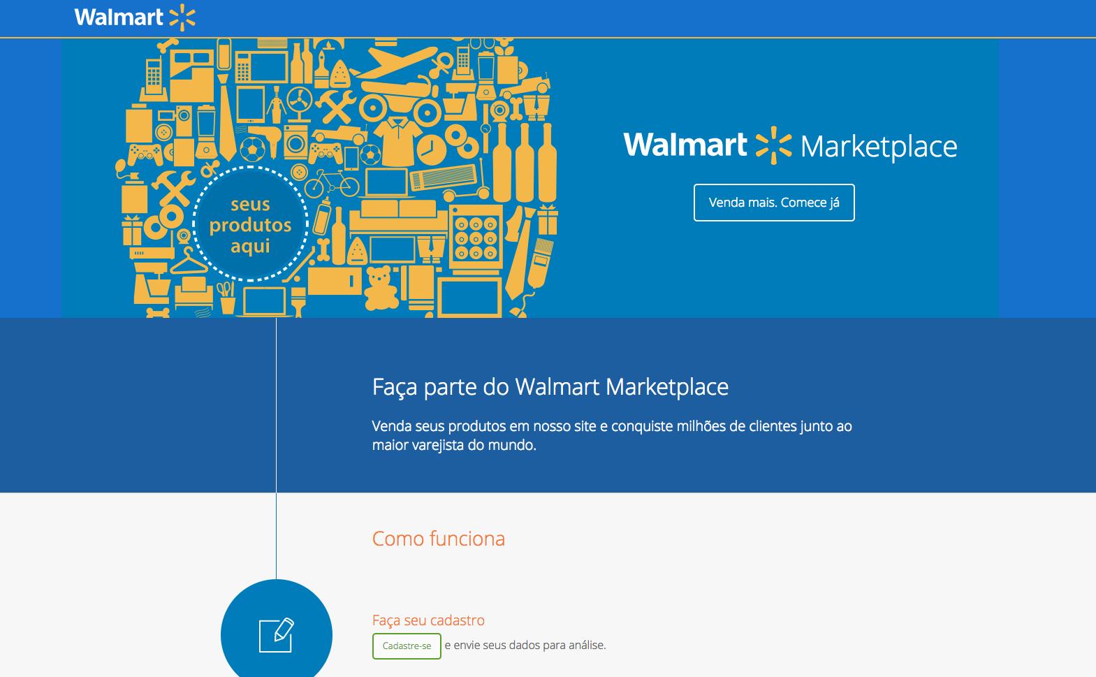 Marketplace: o que é e quais os melhores  - Walmart