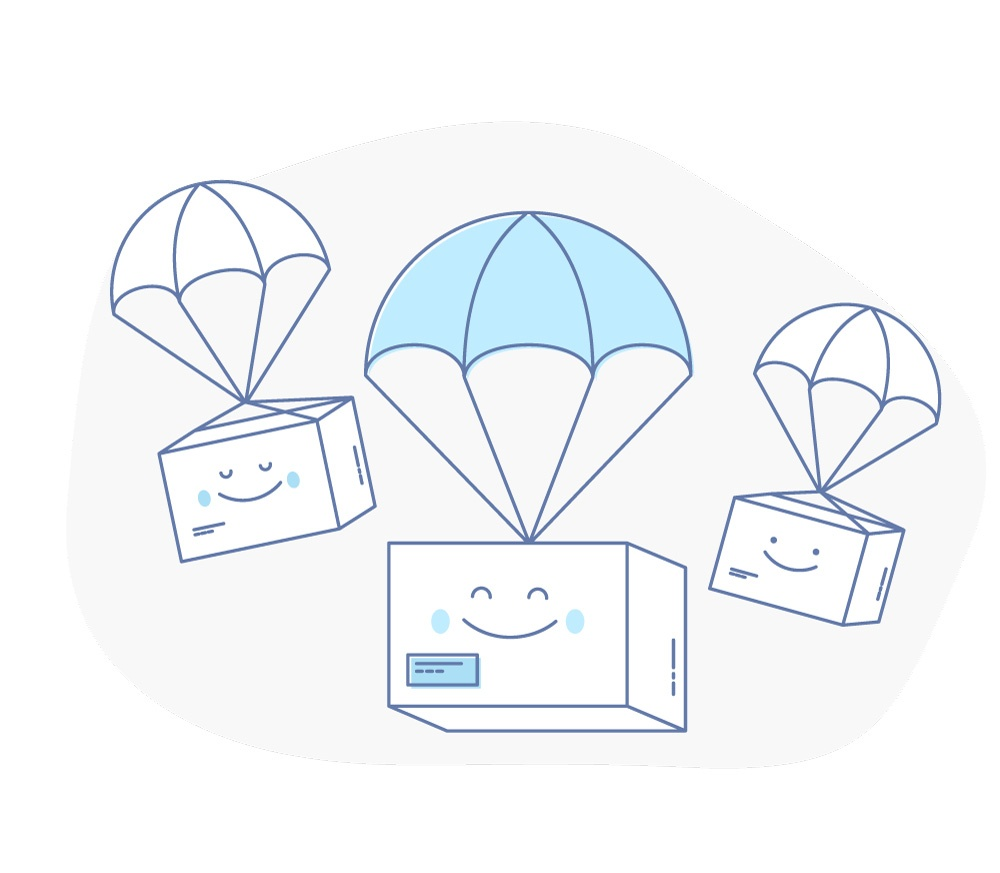Top eCommerce Companies - Fast Delivery