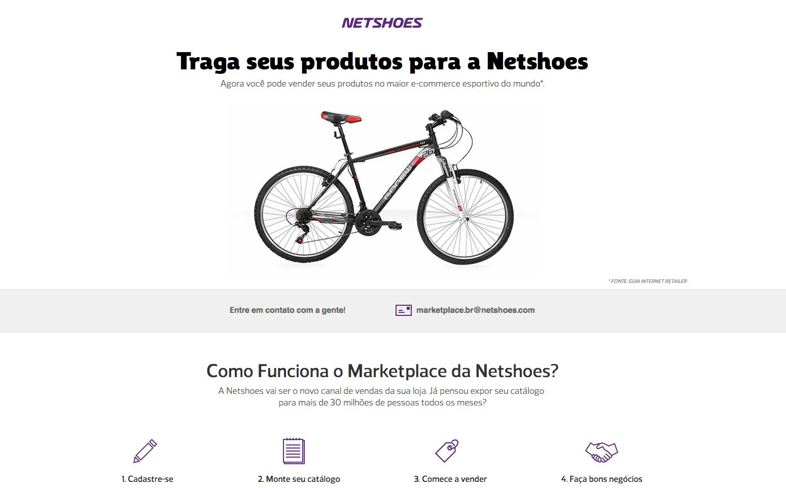 Marketplace: o que é e quais os melhores  - Netshoes