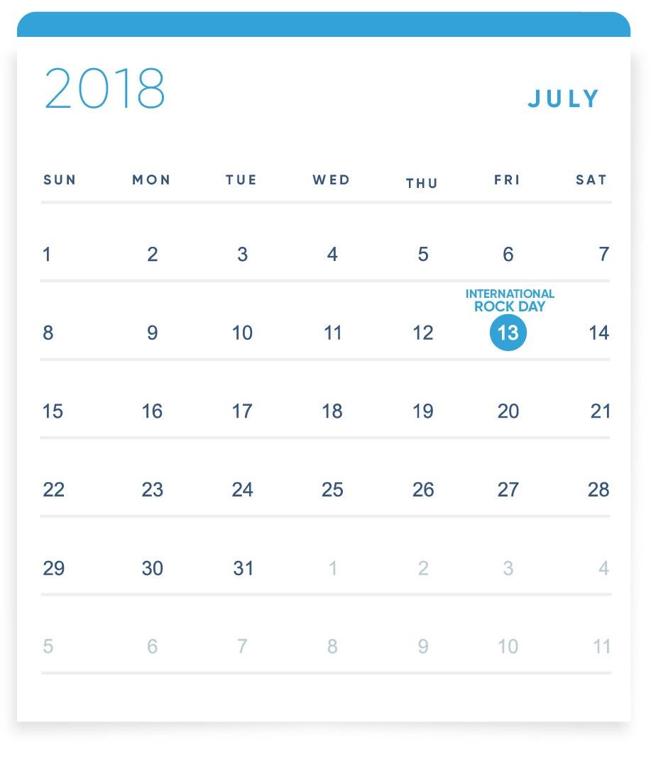 EBANX Holiday Calendar July