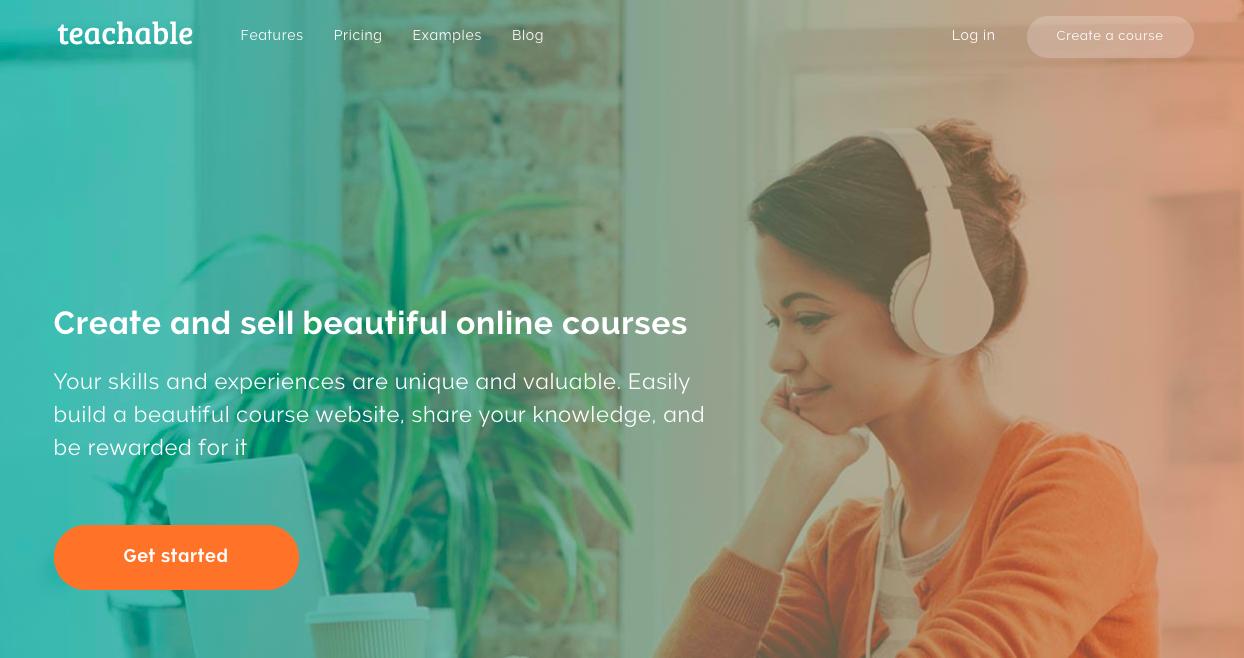 teachable-online-learning-companies
