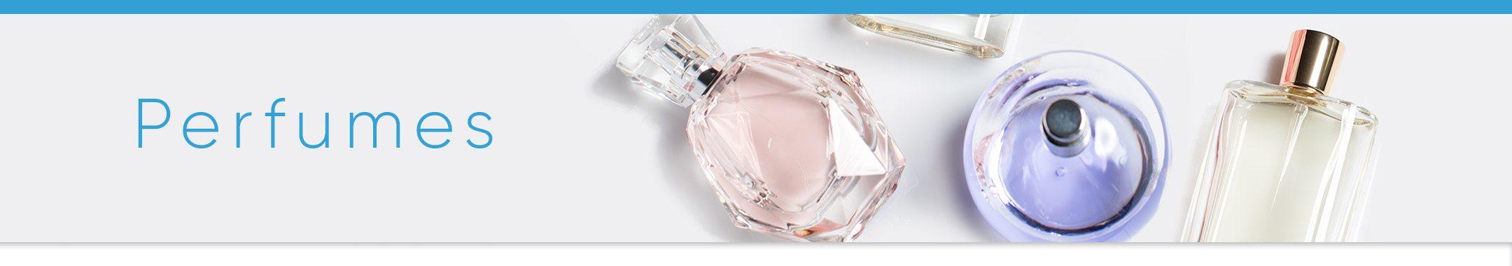 Cosméticos mais procurados nos EUA Perfumes