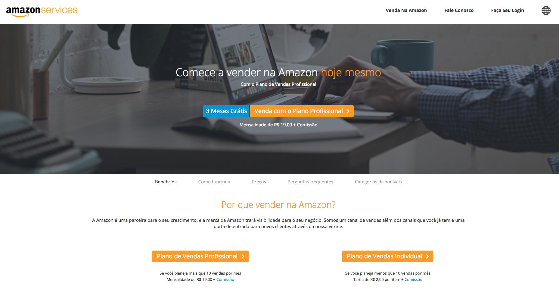 Marketplace: o que é e quais os melhores  - Amazon
