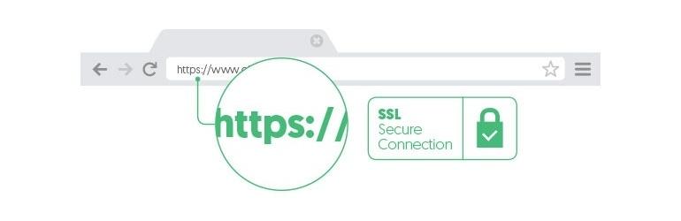ssl certified website HTTPS