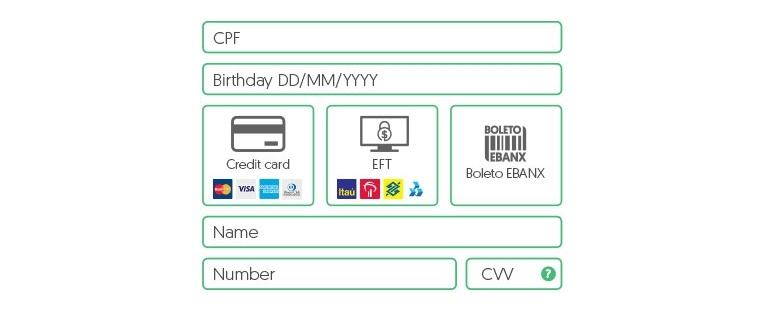 offer variety of payment methods