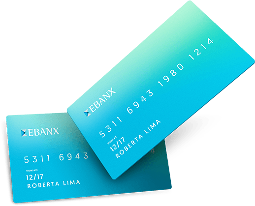 EBANX Dollar Card