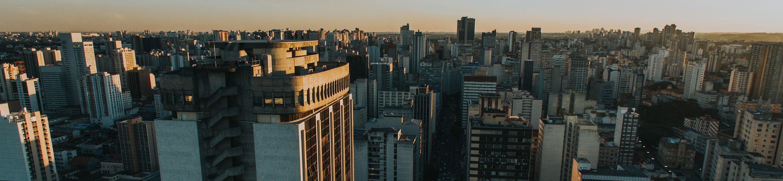 Imagem Curitiba Prédio EBANX