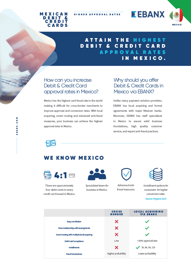 White Paper EBANX Mexican Local Payment Methods
