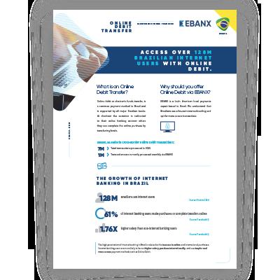 White Paper Online Transfer