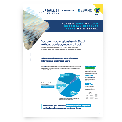 White Paper Brazilian Payment Methods