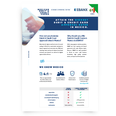 White Papers Mexico Credit Cards