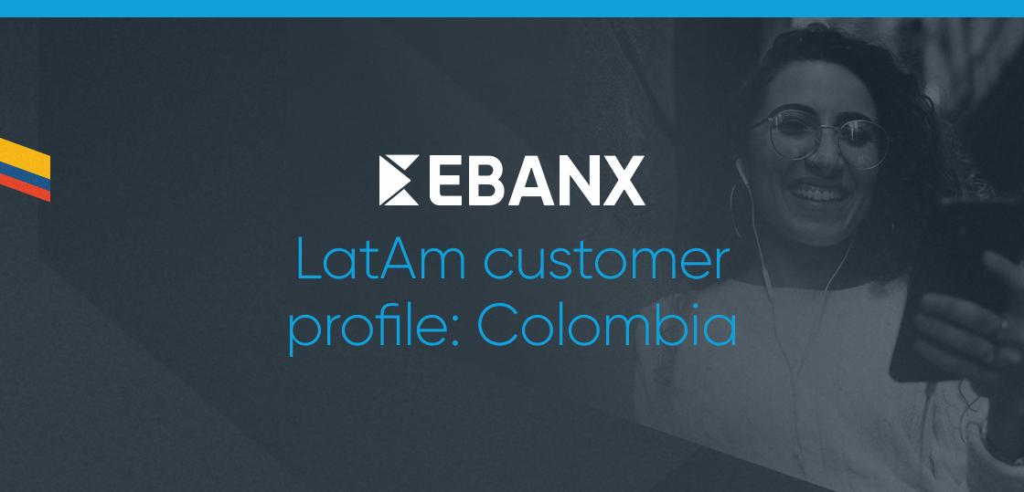 Latam customer Colombia