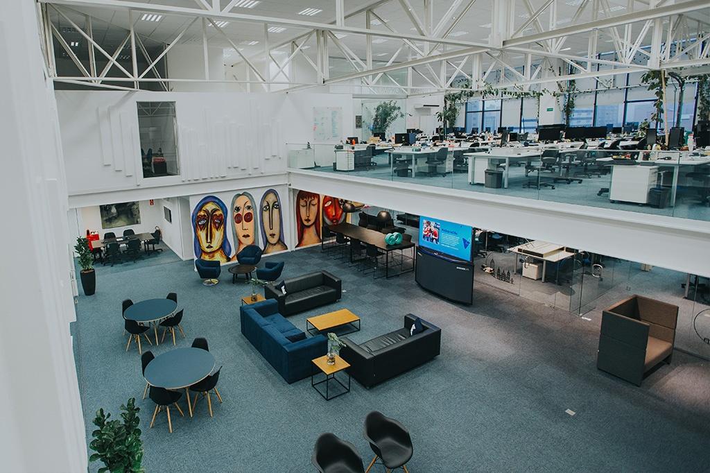 EBANX Headquarters