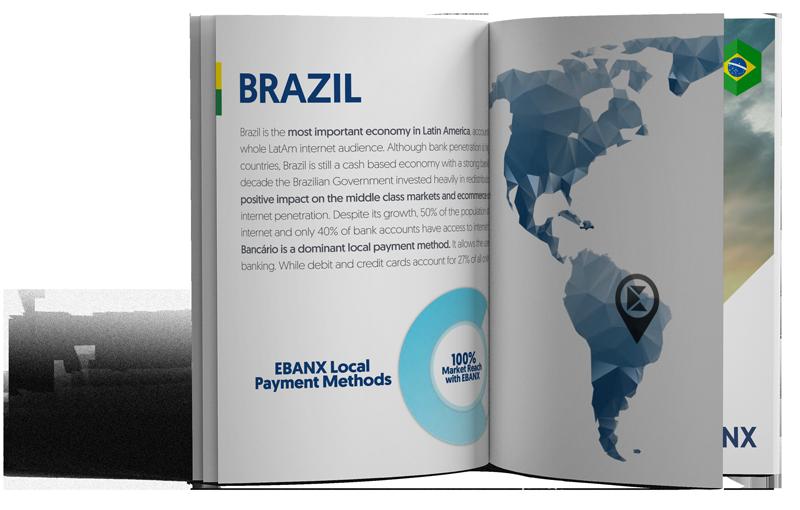 Ebook Brazil