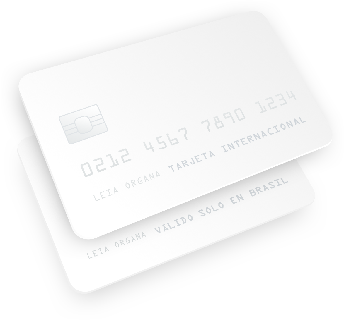Tarjetas de Crédito en Brasil