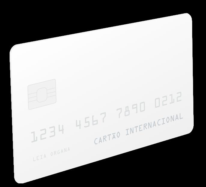 Cartão Internacional