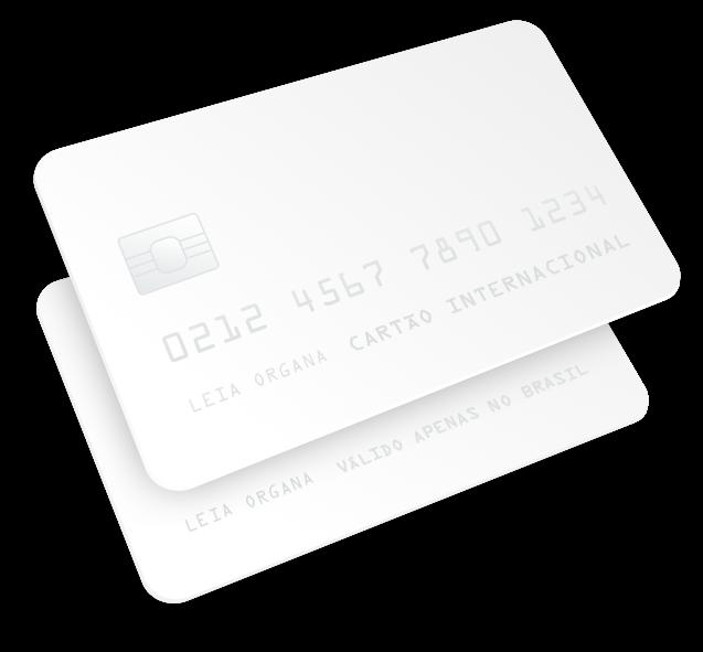 Cartões de Crédito no Brasil