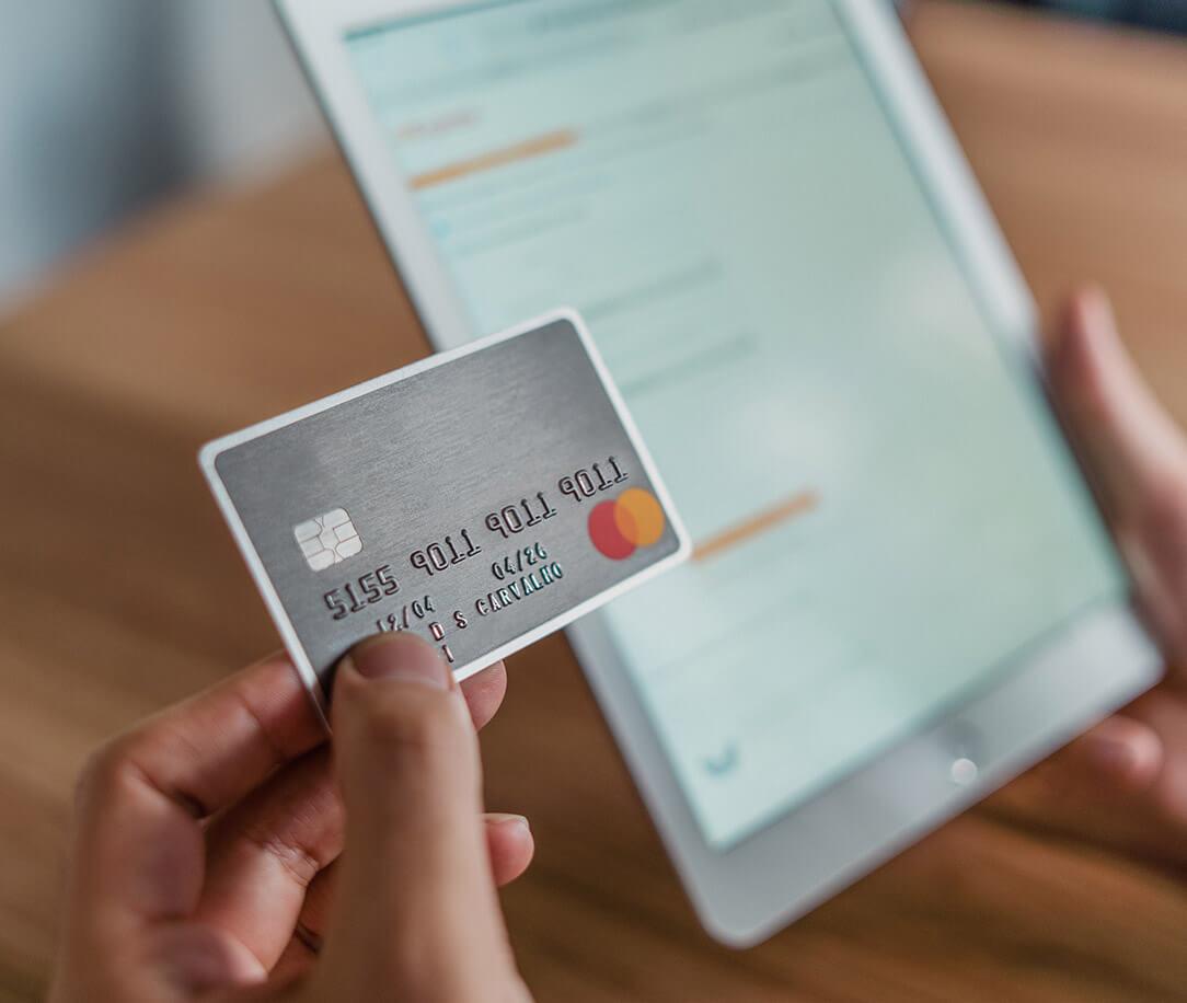 Credit cards in Argentina