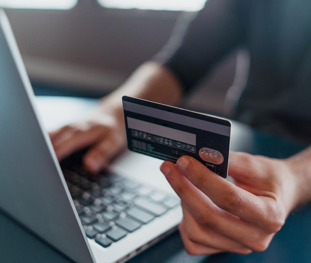 Cartões de Crédito na Colombia