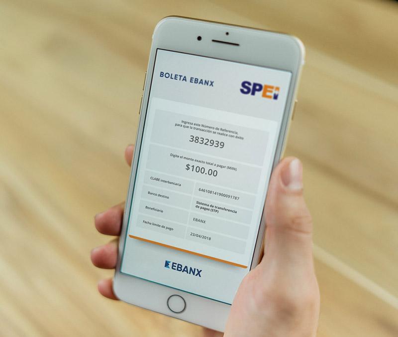 SPEI Online Alternative Payments in Latin America