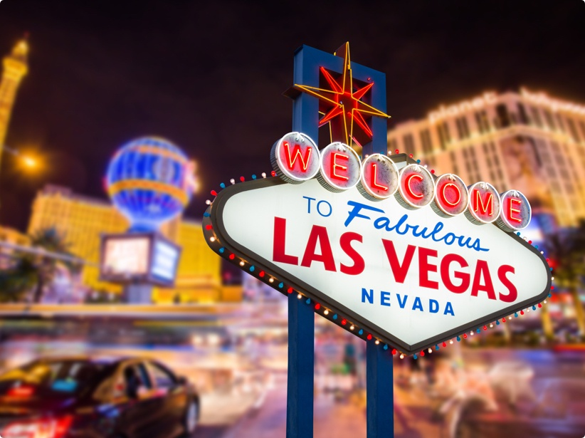Sell tickets in Las Vegas to Latin Americans tourists