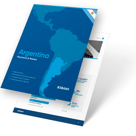 Argentina: Markets & Payments whitepaper