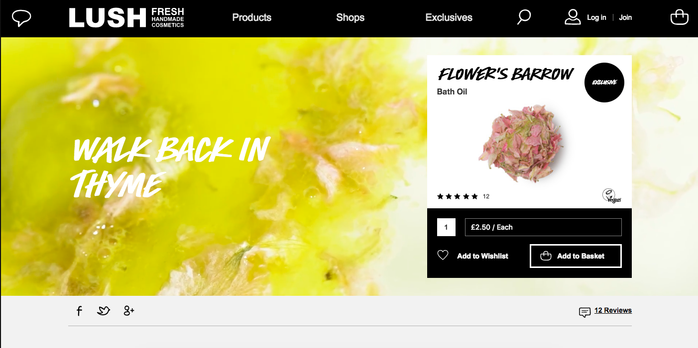 best-product-page-design-lush