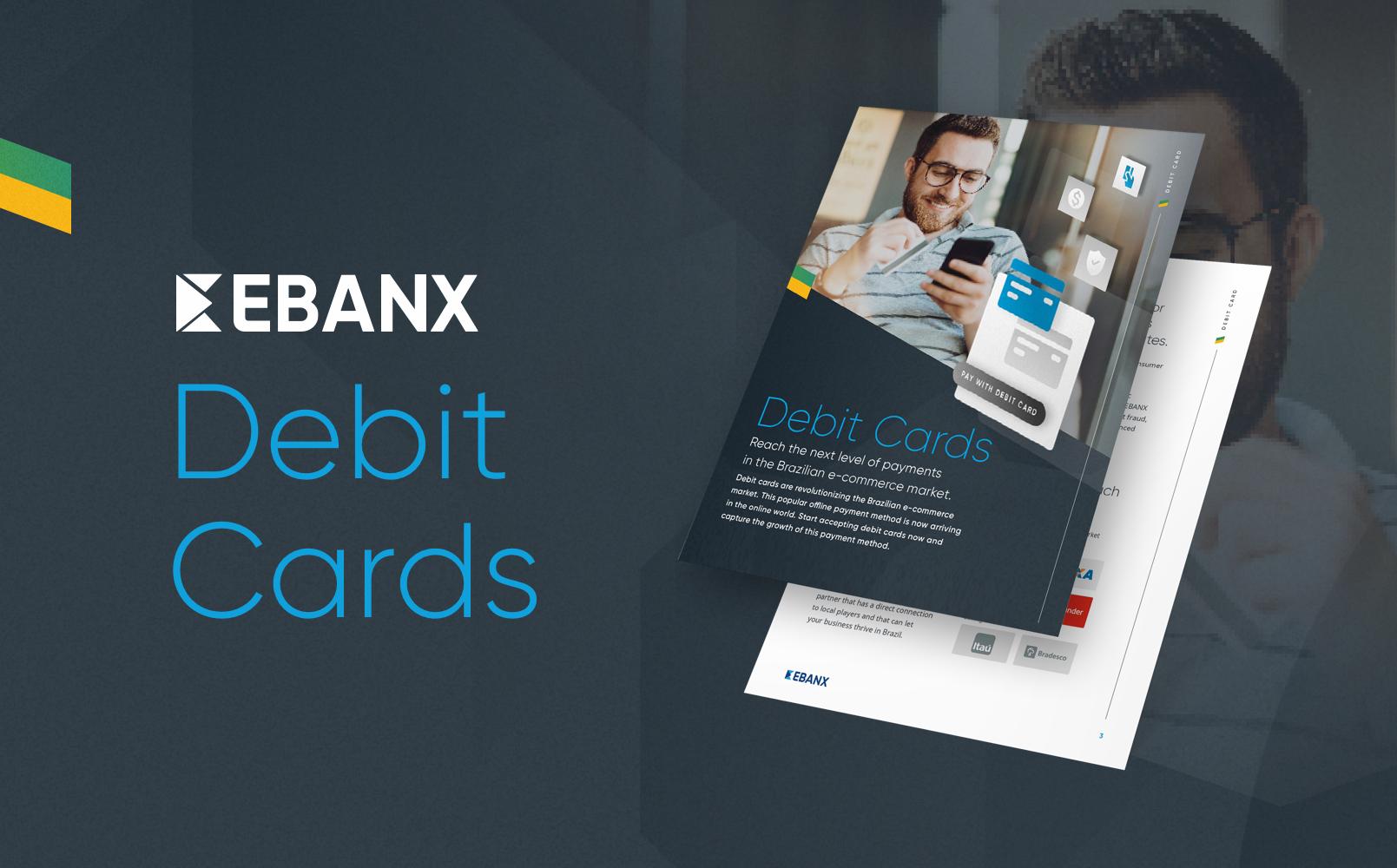 Banner-Debit cards