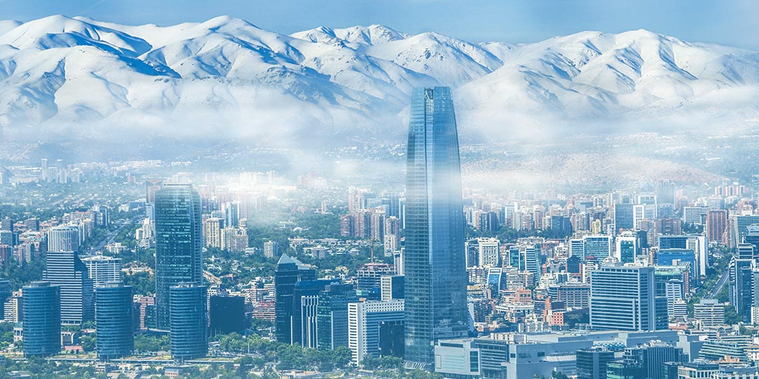 Why you should start selling online in Chile