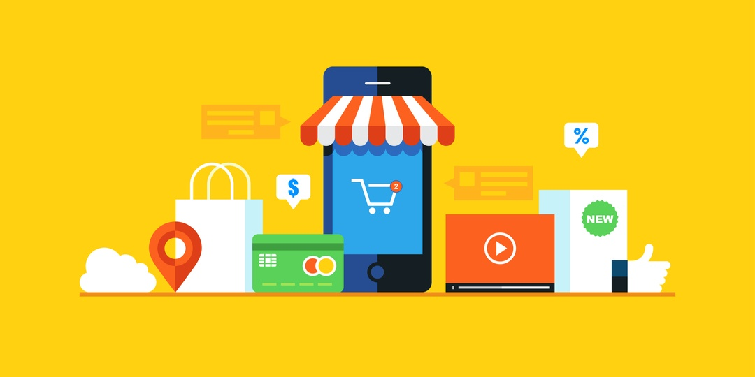Why Every Ecommerce Store Should Invest in a Mobile App - EBANX