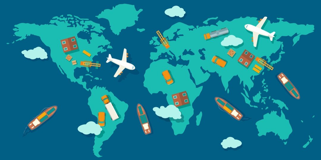 All You Need to Know about Ecommerce International Shipping - EBANX