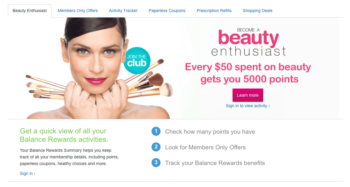 loyalty-marketing-walgreens_Popular_Loyalty_Program_Models
