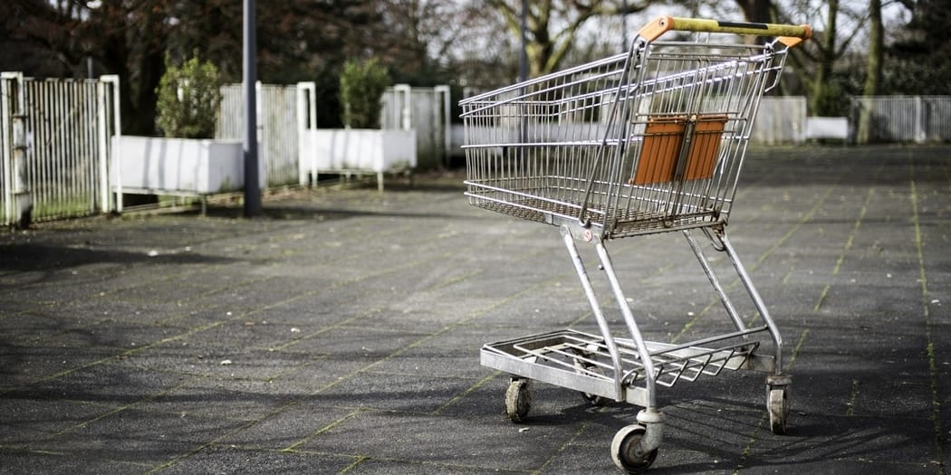 These 5 Mistakes are Increasing your Cart Abandonment Rates - LABS