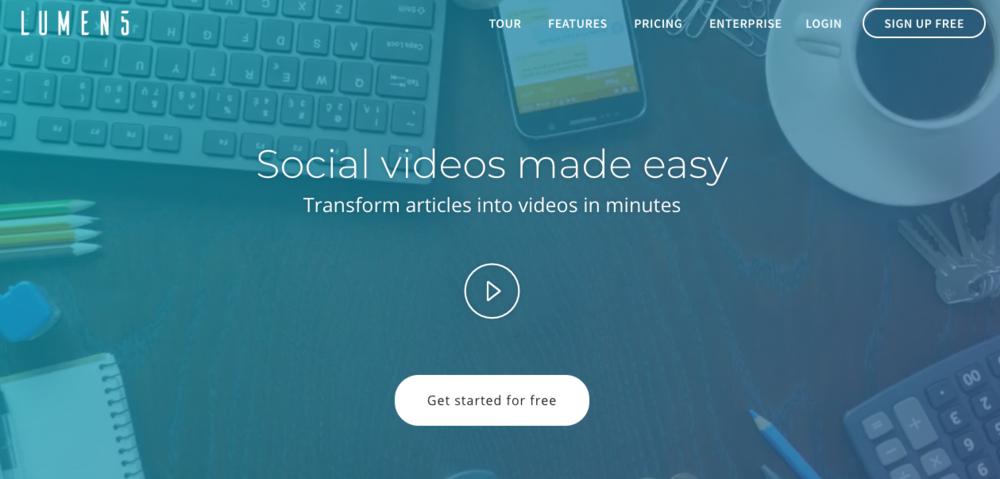 social-selling-lumen-content