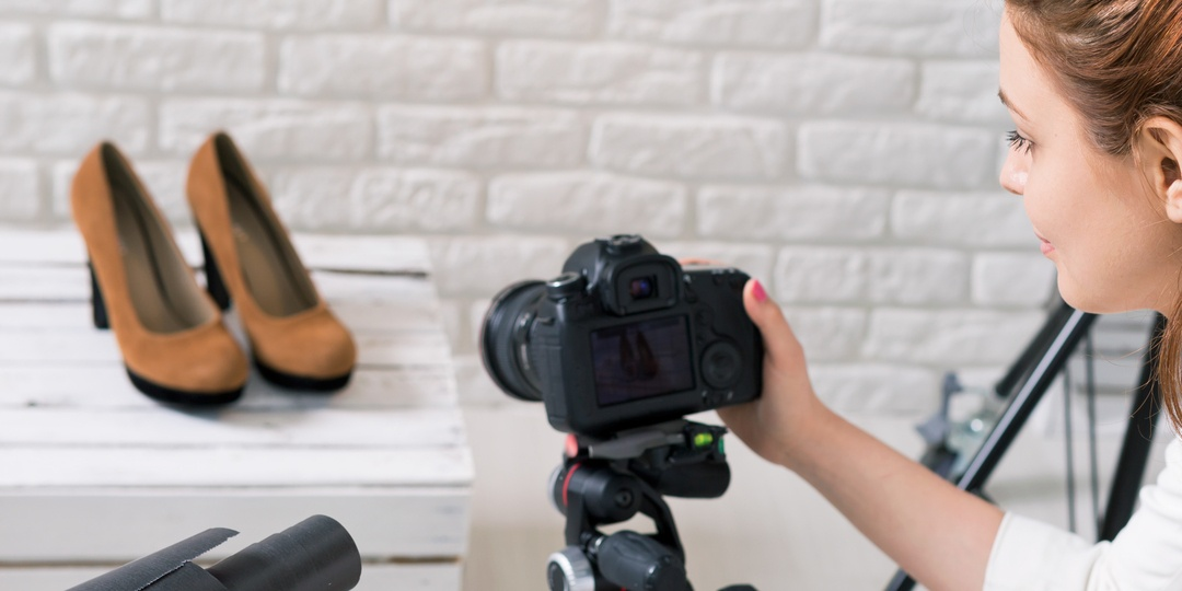 How to Take Product Photos that Sells - EBANX