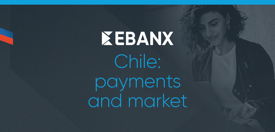Chile payments and market