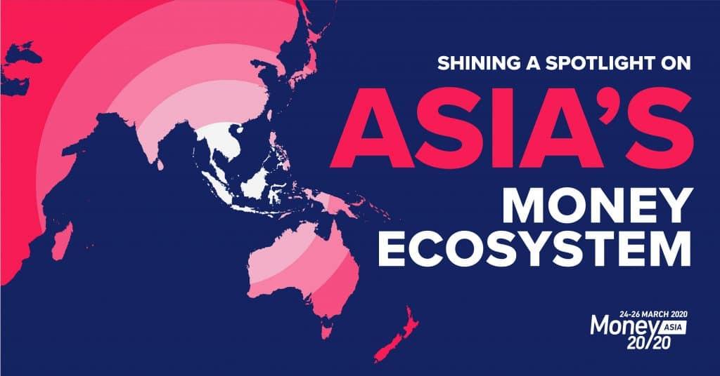 Money 20/20 Asia 2020