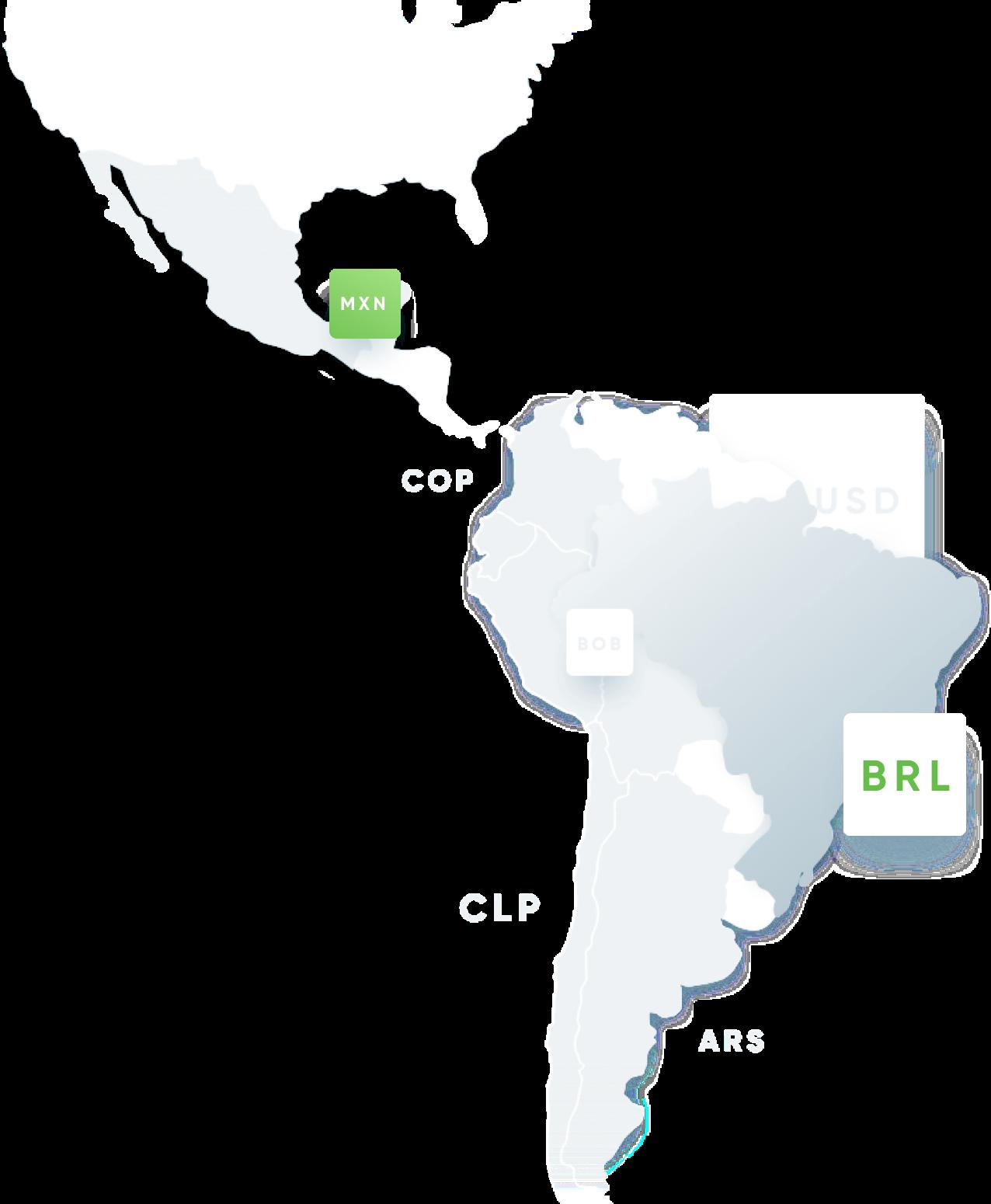 Conquer Latin America with EBANX