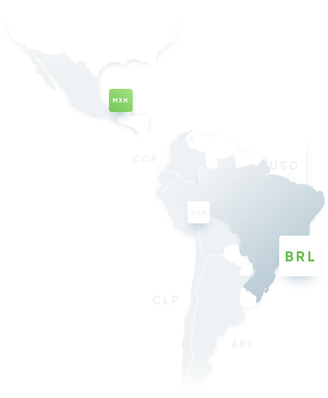Conquer Latin America with EBANX