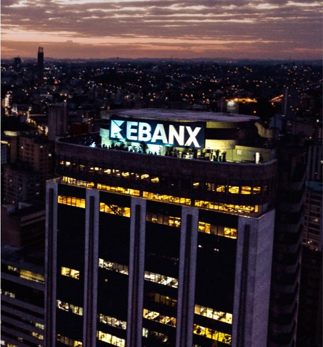 EBANX Headquarter Curitiba Brazil