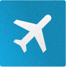 Phone Travel Icon