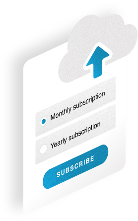 Subscription and SASS