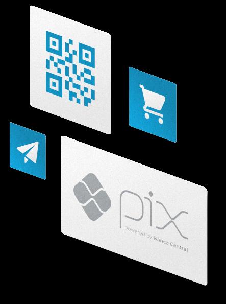 EBANX Pix Icons