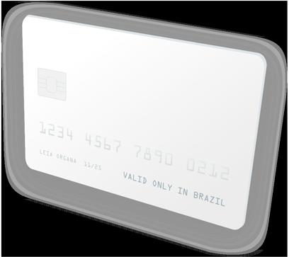 Latin American local credit cards