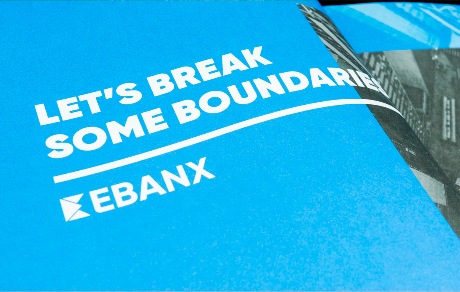 Let's break some boundaries | EBANX