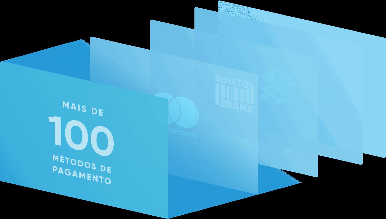 90e4a1cf9 Mais de 100 métodos de pagamento na América Latina
