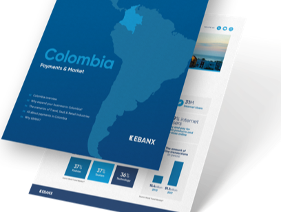 Colombia: Market and Payments whitepaper