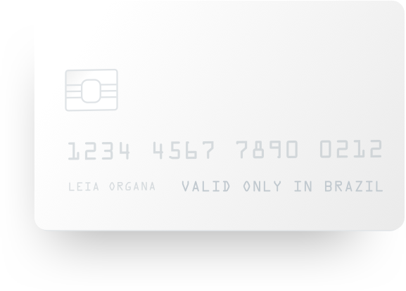 Domestic Credit Card