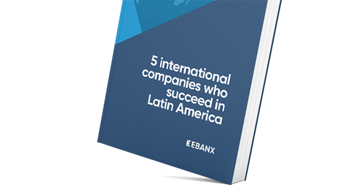 Five successful international online companies in Latin America
